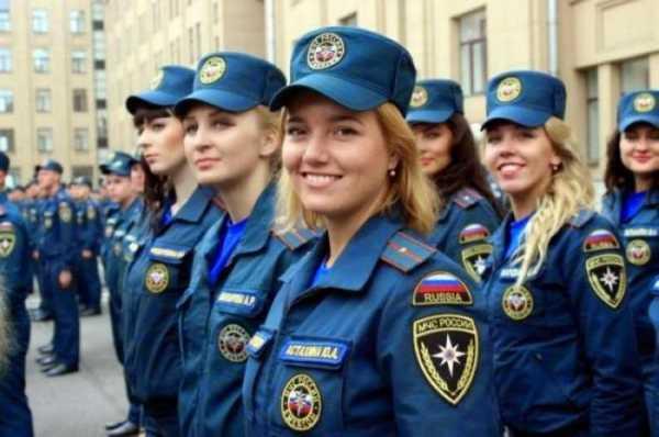 мчс для девушек вакансии москва без опыта работа